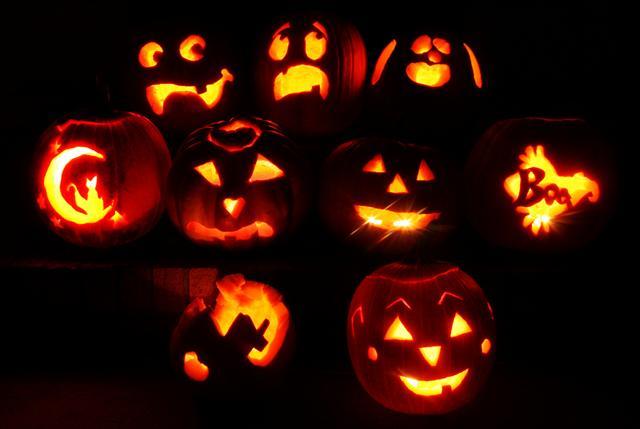 Che Cosè Halloween Il Blog Di Brickster