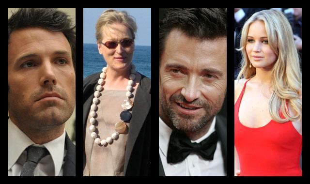 La pronuncia dei nomi degli attori famosi il blog di for Nomi scrittori famosi