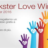 Brickster Love Winner - Settembre 2016