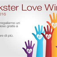 Brickster Love Winner - Agosto 2016